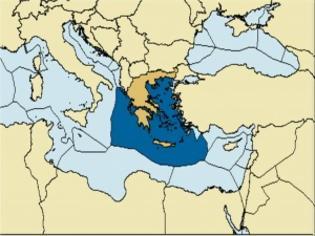 """Φωτογραφία για Τι τελικά εννοούσε ο Πρωθυπουργός με την έννοια """"θαλάσσια σύζευξη"""" Μάλτας, Ελλάδας και Κύπρου"""