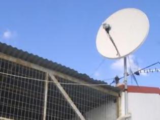 Φωτογραφία για Συλλήψεις για πειρατεία συνδρομητικών δορυφορικών υπηρεσιών