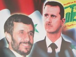 Φωτογραφία για Μυστικές συνομιλίες Χεζμπολάχ - Τεχεράνης για το θέμα της Συρίας