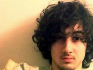 Φωτογραφία για Oι αρχές των ΗΠΑ φοβούνται ότι o βομβιστής της Βοστώνης δεν θα μπορέσει να μιλήσει ποτέ