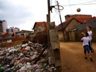 Φωτογραφία για Κοσσυφοπέδιο: Η χωματερή των Βαλκανίων