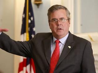 Φωτογραφία για Οι Μπους ετοιμάζονται ξανά για τον Λευκό Οίκο