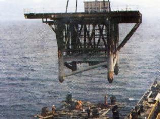 Φωτογραφία για Συλλεκτικό video ! Η ιστορία του ελληνικού πετρελαίου 1981