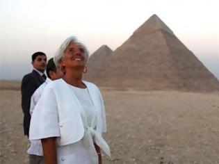 Φωτογραφία για Συνεχίζονται οι συνομιλίες Αίγυπτου και ΔΝΤ
