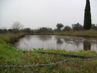 Φωτογραφία για Aιτωλ/νία: Καταγγέλλουν μόλυνση στον κάμπο της Παραβόλας