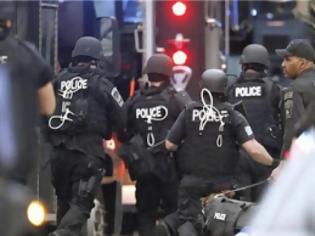 Φωτογραφία για Αρνούνται ανάμειξη στην επίθεση της Βοστόνης