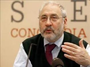 Φωτογραφία για Stiglitz: Πως θα έρθει η ανάπτυξη στην Ελλάδα