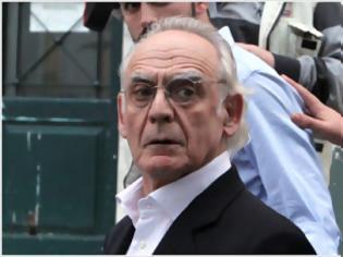 Φωτογραφία για Tο ΠΑΣΟΚ αποκηρύσσει τον Ακη Τσοχατζόπουλο, ανήμερα της έναρξης της δίκης του