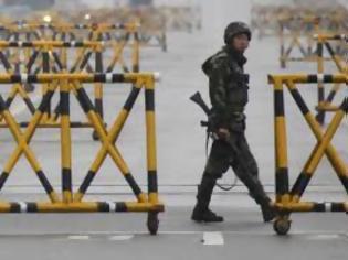 Φωτογραφία για Νότια Κορέα: Ως τα τέλη Ιουλίου μπορεί να πραγματοποιήσει πυραυλική δοκιμή η Βόρεια Κορέα