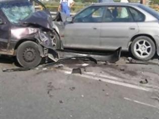 Φωτογραφία για Δύο νεκροί σε δυστυχήματα στη Θεσσαλονίκη