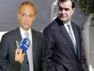 Φωτογραφία για Την ερχόμενη Δευτέρα η απόφαση για τους Βγενόπουλο και Μπουλούτα