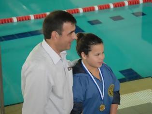 Φωτογραφία για 7ο Ανοιχτό Τουρνουά Κολύμβησης ΑμεΑ