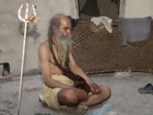 Φωτογραφία για Δείτε τον πιο βρώμικο άνθρωπο στον κόσμο! 37 χρόνια άπλυτος!