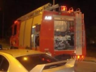Φωτογραφία για Υπό μερικό έλεγχο πυρκαγιά στο Μενίδι