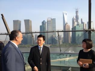 Φωτογραφία για Κινεζικό... ενδιαφέρον για το Λιμάνι του Νότου!