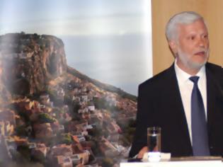 Φωτογραφία για Τη δημιουργία νέου χρηματοδοτικού εργαλείου με τη μορφή fund ανακοίνωσε ο Περιφερειάρχης Πελοποννήσου Πέτρος Τατούλης...