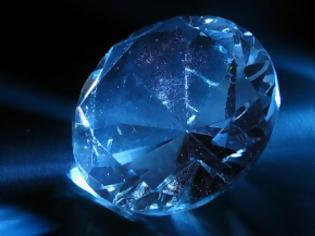 Φωτογραφία για Σπάνιο μπλε διαμάντι βρέθηκε σε ορυχείο της Ν. Αφρικής