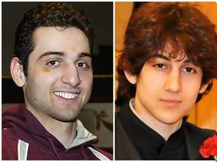Φωτογραφία για Οι Τσετσένοι Ισλαμιστές βομβιστές της Βοστώνης πράκτορες των Σαουδαραβικών μυστικών υπηρεσιών;