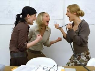 Φωτογραφία για Λίγα λεπτά εκτός γραφείου κάνουν τους εργαζόμενους ευτυχισμένους
