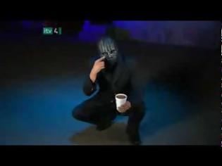 Φωτογραφία για Η απομυθοποίηση των ταχυδακτυλουργών [video]
