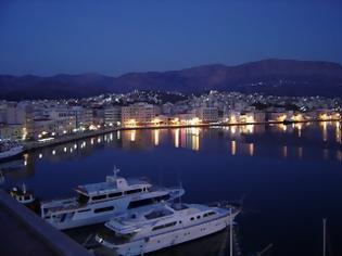 Φωτογραφία για Οι Τούρκοι πουλάνε τη... Χίο για Πάσχα