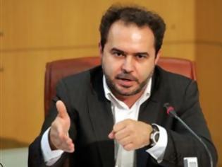 Φωτογραφία για Φωτόπουλος: Πολλοί ήθελαν να με δουν να πρoφυλακίζομαι
