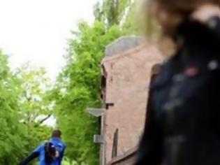 Φωτογραφία για Πάτρα: Συνελήφθη 20χρονος που άρπαζε τσάντες