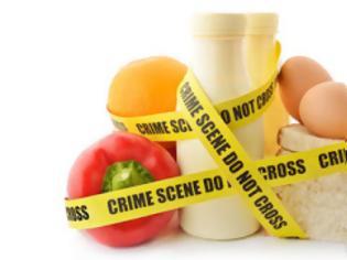 Φωτογραφία για 9 γνωστοί και άγνωστοι τύποι τροφικής δηλητηρίασης