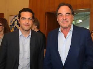Φωτογραφία για Ανάκαμψη ΣΥΡΙΖΑ δείχνει δημοσκόπηση της Public Issue...!!!