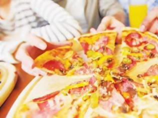 Φωτογραφία για Εξυπνοι τρόποι για τον έλεγχο του αλατιού στη διατροφή σας!