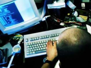 Φωτογραφία για Δ. Πατρέων: Σε αργία ο υπάλληλος–«χάκερ της απογραφής»
