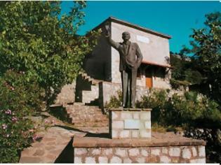 Φωτογραφία για Αχαΐα: Εφυγε ο Γιώργος Σταυρόπουλος, τελευταίος συγγενής των Παπανδρέου από το Kαλέντζι