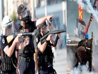 Φωτογραφία για Προειδοποίηση Ερντογάν-Φόβοι για νέα επεισόδια