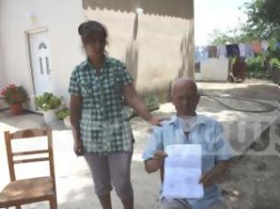 Φωτογραφία για Πύργος: Σε απόγνωση 57χρονος καρκινοπαθής εγκλωβισμένος στα γρανάζια της γραφειοκρατίας