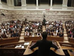 Φωτογραφία για «Πρωθυπουργός της εκτροπής ο Αντώνης Σαμαράς»