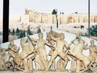 Φωτογραφία για Εκδηλώσεις για τα γενέθλια του Μουσείου Ακρόπολης