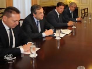 Φωτογραφία για Εφοπλιστές στον Σαμαρά: Θα στηρίξουμε τον κρατικό προϋπολογισμό με 140 εκατ. ευρώ το χρόνο