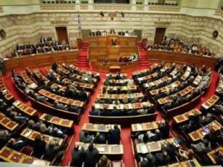 Φωτογραφία για Βουλή: Στην Ολομέλεια τo νομοσχέδιο για τη ΝΕΡΙΤ