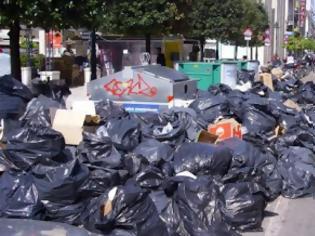 Φωτογραφία για Πάτρα: Πότε καθαρίζει η πόλη από τα σκουπίδια - Υπολείμματα δημιουργούν ανυπόφoρη δυσοσμία