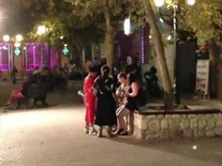 Φωτογραφία για Χανιά: Πώς ξαφρίζουν ανυποψίαστους τουρίστες στον Πλατανιά