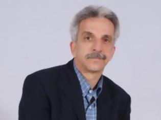 Φωτογραφία για Εχασε τον πατέρα του ο Δημήτρης Αναγνωστάκης