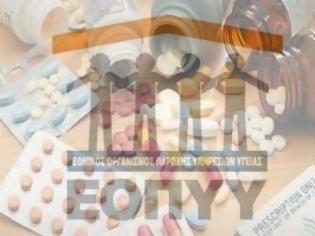 Φωτογραφία για Αυθαίρετη τιμολόγηση φαρμάκων από ΕΟΠΥΥ με βάση το Παρατηρητήριου
