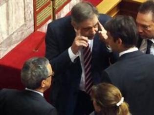 Φωτογραφία για Τ. Μπαλτάκος: Αν καταψηφιστεί κρίσιμο νομοσχέδιο, θα πάμε σε εκλογές