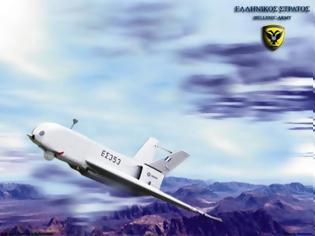 Φωτογραφία για Τι λέει το ΓΕΣ για το ατύχημα με το UAV και τις παρενέργειες στην υγεία του προσωπικού