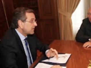 Φωτογραφία για Ελλάδα - Ως χώρα υπό Γερμανική κατοχή ο πρωθυπουργός λέει και κάνει ό, τι θέλει ο κατακτητής...!!!