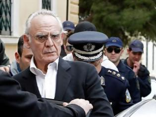 Φωτογραφία για Tσοχατζόπουλος: Ζητώ να απολογηθώ τον Σεπτέμβριο