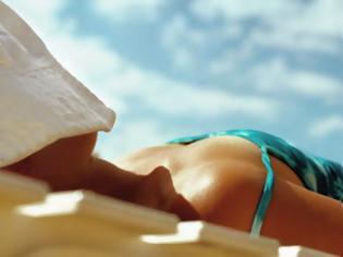 Φωτογραφία για 8 tips που θα σε σώσουν από το κάψιμο του ήλιου