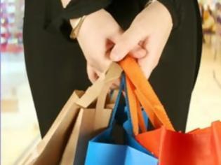 Φωτογραφία για Υγεία: Γιατί είναι ακαταμάχητο το… shopping therapy
