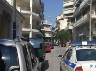 Φωτογραφία για Ισχυρή έκρηξη αναστάτωσε τα ξημερώματα το κέντρο της Λάρισας