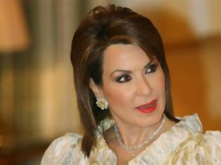 Φωτογραφία για Επέμβαση στη σπονδυλική στήλη έκανε η Γιάννα Αγγελοπούλου